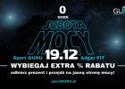 Gwiezdne promocje - tydzień mocy w Sport GURU!