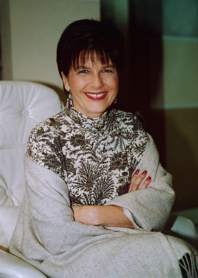 Magdalena Mikołajczak-Olszewska