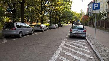 Parkowanie w Strefie Płatnego Parkowania