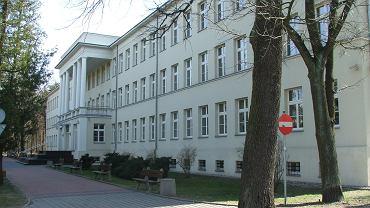 Klub Akademii Sztuki Wojennej. Zdjęcie ilustracyjne