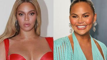 Beyonce i Chrissy Teigen