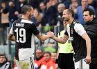 """Wielki powrót piłkarza Juventusu po poważnej kontuzji. """"Sam się wpuścił na boisko"""""""