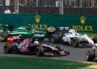 F1. Kobayashi: nosy bolidów są niebezpieczne