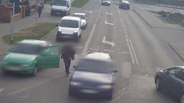 Łuków: Pijana kobieta wiozła autem dwoje dzieci. Zatrzymał ją inny kierowca