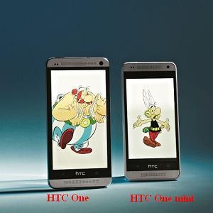 HTC One i One mini