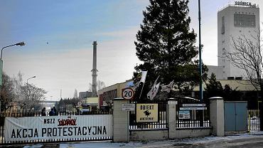 kopalnia Sośnica