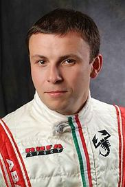Przemysław Mazur (ur. 23 maja 1978 r. w Krakowie) -jeden z najbardziej utytułowanych pilotów rajdowych w Polsce