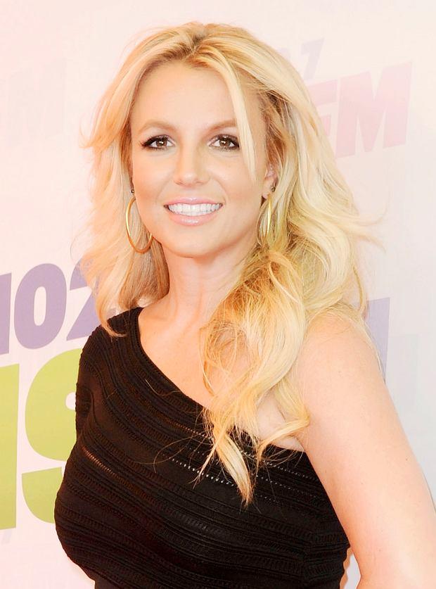 Britney Spears, gwiazdy bez makijażu