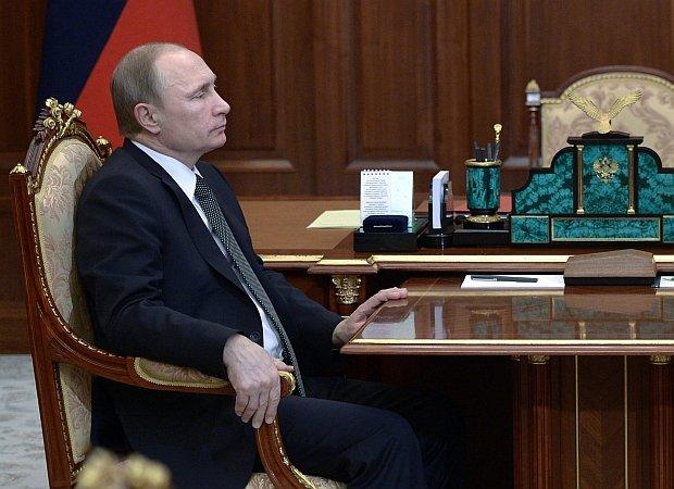 Zdjęcie numer 1 w galerii - Putin ma jeszcze argument ostateczny: wielką wojnę na Ukrainie