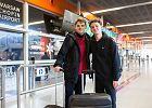 Na lotnisku Chopina wylądował specjalny samolot z Polakami z Londynu. Do końca była niepewność, czy uda się im wrócić