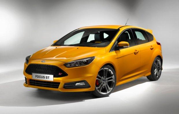 2014 Ford Focus ST FL