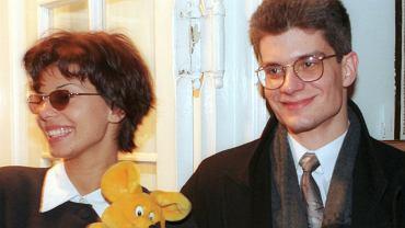 Edyta Górniak, Piotr Gembarowski