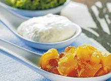 Chutney z mango - ugotuj