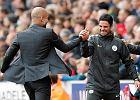 """Pep Guardiola wskazał, kto będzie jego następcą w Manchesterze City. """"Już teraz jest niesamowity"""""""