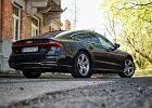 Opinie Moto.pl: Audi A7 55 TFSI - Technologiczna rewolucja