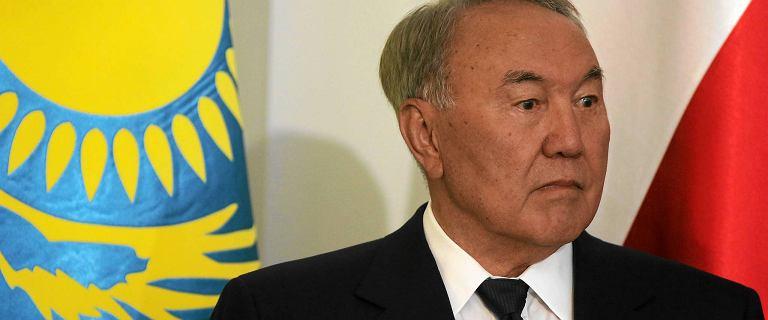O co chodzi w Kazachstanie i dlaczego to ważne