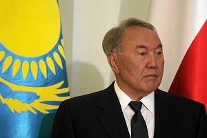Nowa nazwa stolicy i stary władca. O co chodzi w Kazachstanie i dlaczego to ważne dla świata