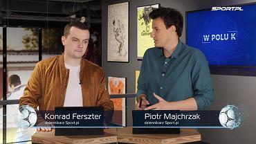 Konrad Ferszter / Piotr Majchrzak