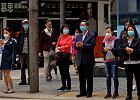W cieniu pandemii koronawirusa Pekin szykuje zamach na niezależność sądów w Hongkongu