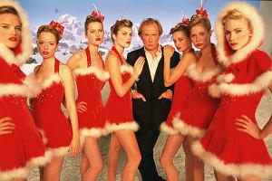 Świąteczne filmy romantyczne. Co obejrzeć w czasie świąt?