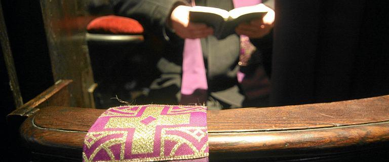 Po filmie Sekielskich przegląd śledztw dot. pedofilii w Kościele