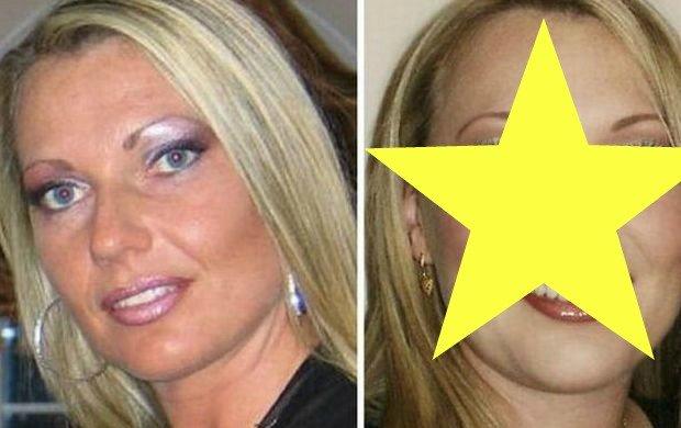 Makijażowe metamorfozy zwykłych kobiet