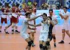 Liga Światowa: Iran - Polska 3:1. Pers jako tygrys