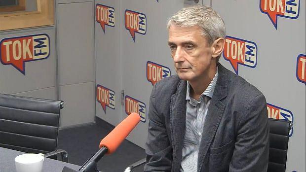 Rzecznik SN Michał Laskowski w Poranku Radia TOK FM