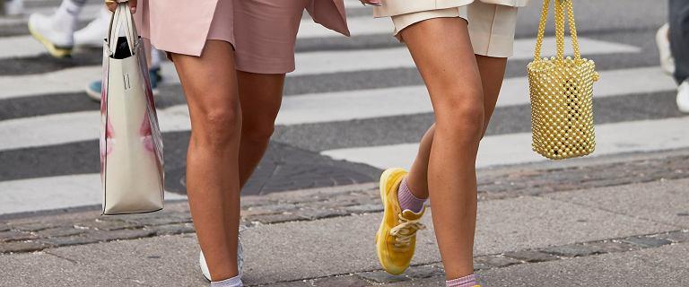 Najmodniejsze sneakersy Pepe Jeans! Te modele uwielbiają influencerki