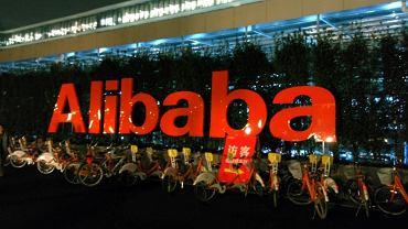 Firma Alibaba z rekordową karą w Chinach. Zapłaci 2,8 mld dolarów za praktyki monopolistyczne