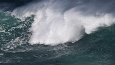 Francja: trzy osoby zginęły, jedna zaginiona w wyniku sztormu na Atlantyku / Zdjęcie ilustracyjne