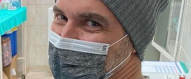 """Tomasz Kammel się zaszczepił. Wspomniał o pracownicy """"PnŚ"""", która zmarła na COVID"""