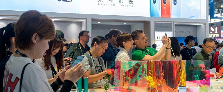 Android może mieć potężnego konkurenta. Huawei zyskał ważnych sojuszników