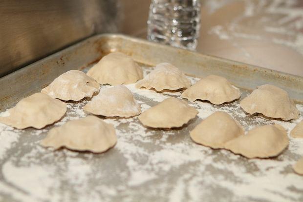Ciasto Na Pierogi Podstawa Polskiej Kuchni Jak Sprawić