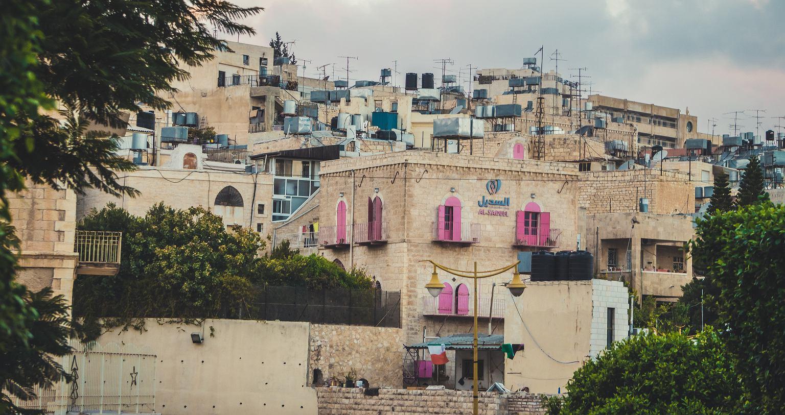 Współczesne Betlejem