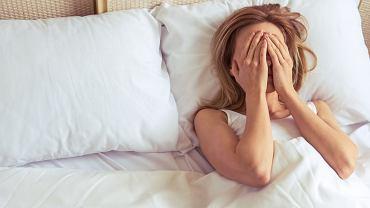 Polki są zbyt zmęczone i zestresowane na seks