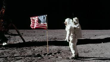 NASA sprzedała przez przypadek