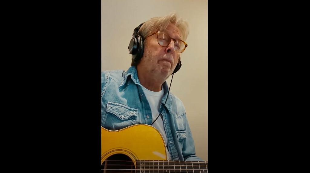 Tears in Heaven - Eric Clapton - 2020