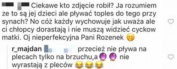 Radosław Majdan odpowiada na pytania fanów