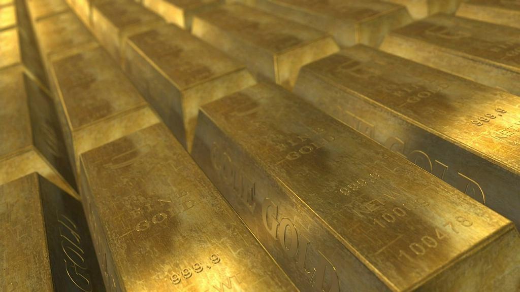 złoto (zdjęcie ilustracyjne)
