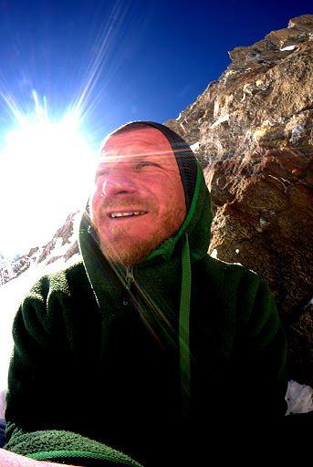 Zdjęcie numer 3 w galerii - Sen o Nanga Parbat trwa. Mackiewicz i Klonowski wracają w Himalaje. ''Zbiórka pieniędzy pokazała, że ludzie tęsknią za wolnością'' [WYWIAD]
