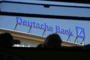 BZ WBK kupił Deutsche Bank