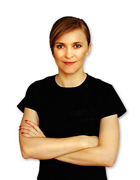 Anna Krupska