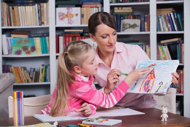 Terapia pedagogiczna - cele, efekty i zasady
