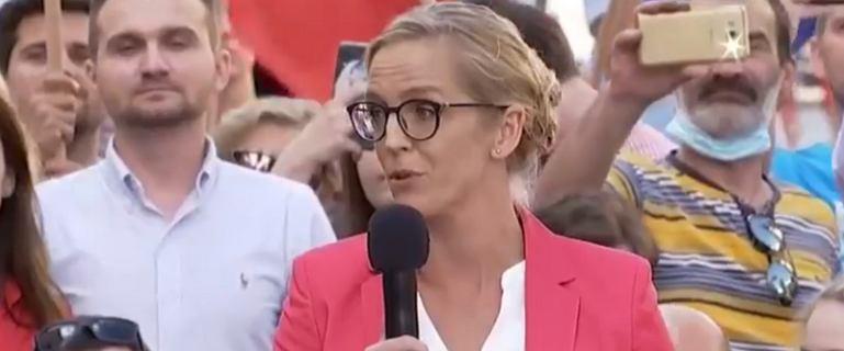 """Małgorzata Trzaskowska chce zostać rzeczniczką kobiet. """"Bo w nas jest moc!"""""""