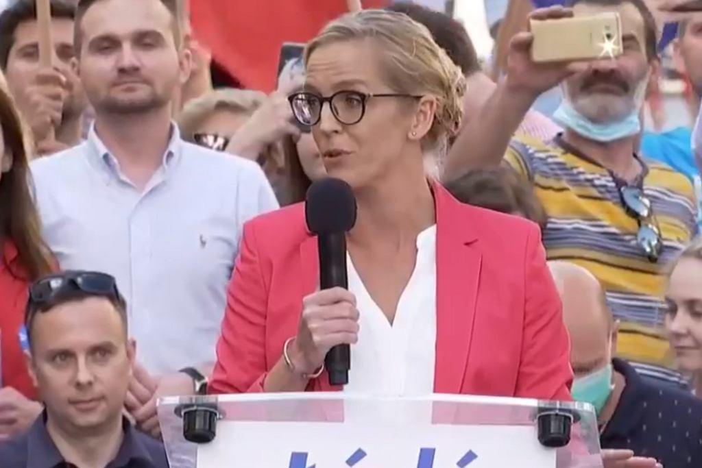 Małgorzata Trzaskowska, Rafał Trzaskowski