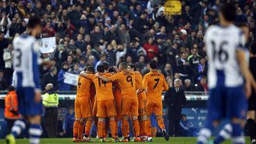 Espanyol - Real 0:1