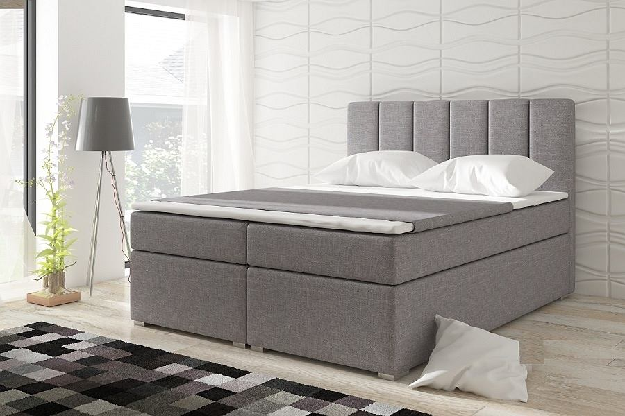 łóżko Kontynentalne Jakie Wybrać Modele Z Polskich Sklepów