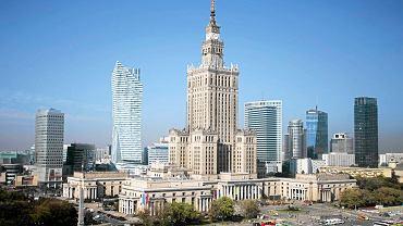 PiS wyburzy Pałac Kultury? Rozbiórka kosztowałaby dziesiątki milionów zł. To nie jedyny problem