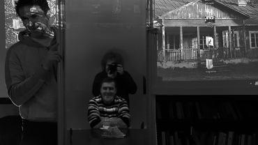 Warsztaty fotograficzne z Radosławem Krupińskim w ramach projektu Silva Rerum